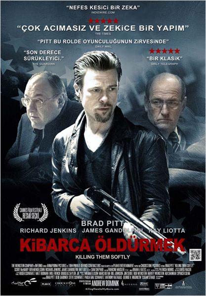 Kibarca Öldürmek : poster