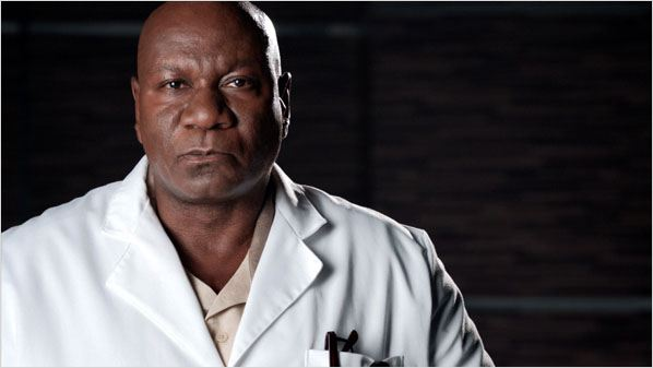 20418401 Ving Rhames 15 Minute Workout