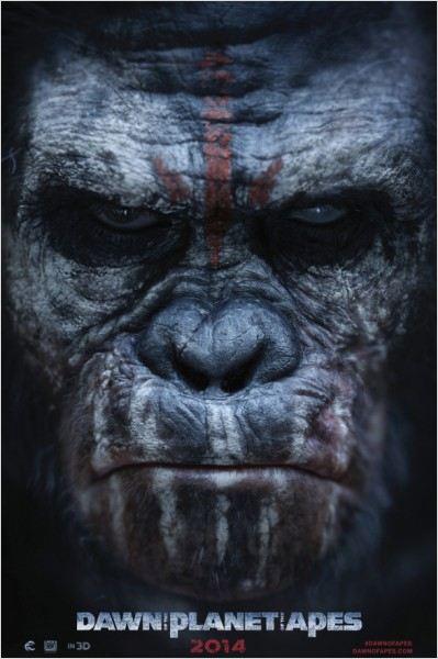 Maymunlar Cehennemi Şafak Vakti Full Hd Film İzle