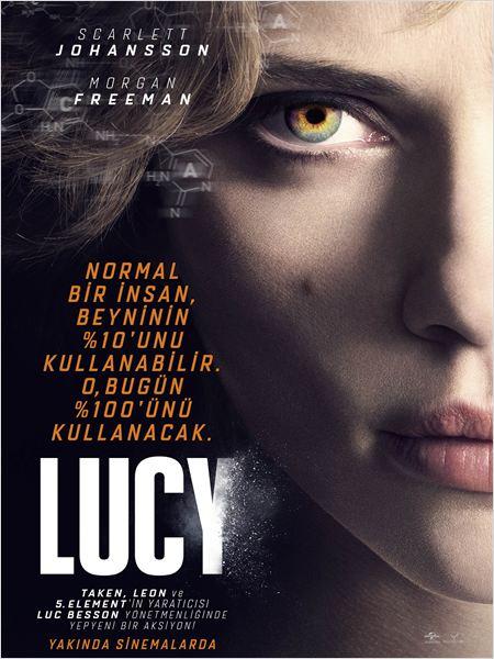Lucy film indir