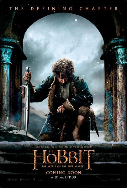 hobbit 3 film indir