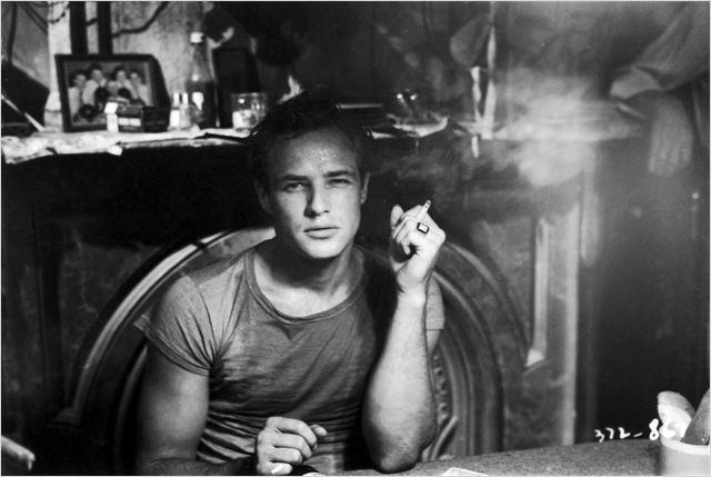 Listen to Me Marlon : Fotograf Marlon Brando
