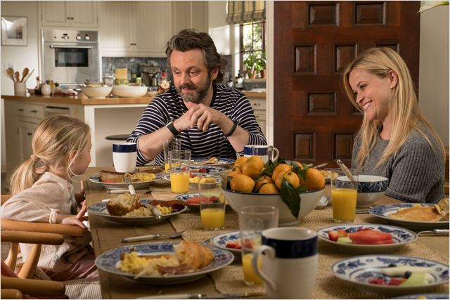Home Again : Fotograf Michael Sheen, Reese Witherspoon