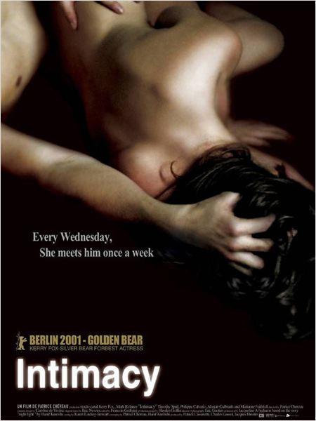 Интим / Intimacy (2001) TUBE Torrent Фильмы смотреть онлайн БЕСПЛАТНО в хор