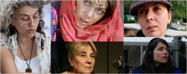 Yeşilçam'dan Günümüze Kadın Yönetmenler...