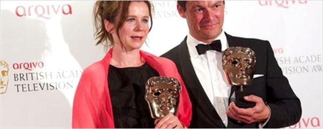 Bafta 2012 Televizyon Ödülleri Sahiplerini Buldu