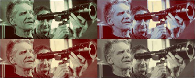 Beyazperde Yazarlarının David Cronenberg'i!