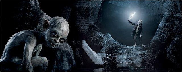 Hobbit: Beklenmedik Yolculuk (The Hobbit: An Unexpected Journey) Box Office Listesinin İlk Sırasında