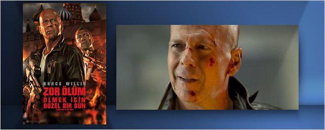 Bruce Willis Röportajı!