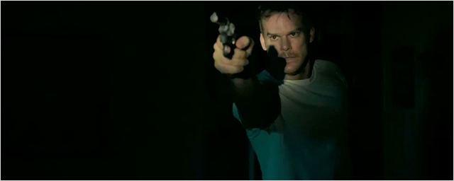 Michael C. Hall Öldürmeye Doymuyor!