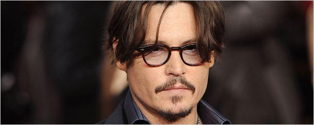 Şapkadan Johnny Depp mi Çıkacak?