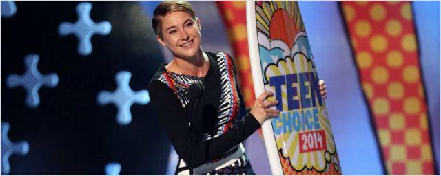 2014 Teen Choice Awards Sahiplerini Buldu