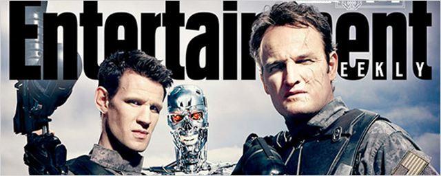 Terminator: Genisys Filminden İlk Görseller!