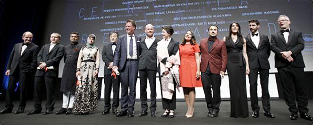 """Cannes 2015'te """"Belirli Bir Bakış"""" Ödülleri Sahiplerini Buldu!"""