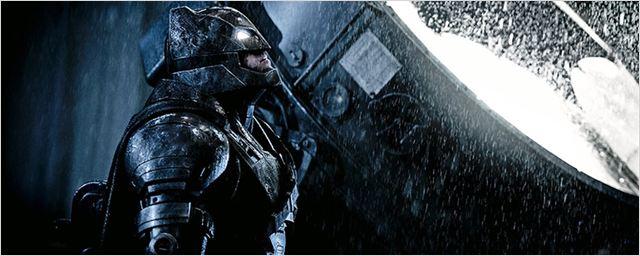 Batman V Superman Filminden Yepyeni Fotolar!