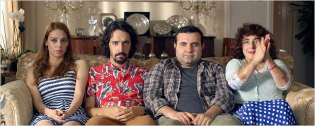 TV'de Hafta Sonu (25-27 Aralık)