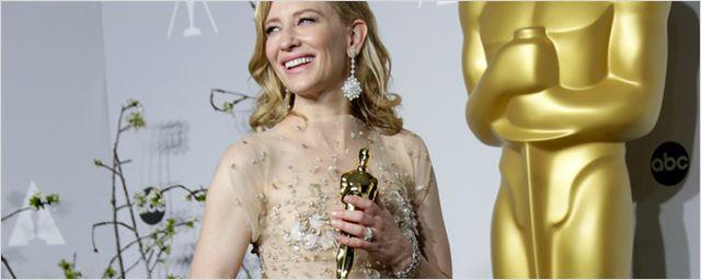 Oscar Ödül Töreni İçin Geri Sayımdayız!