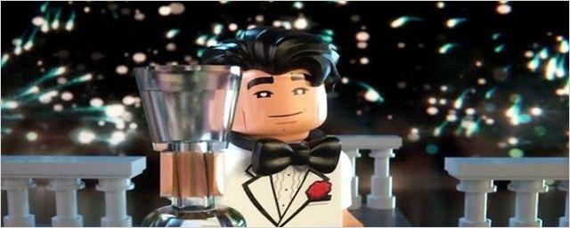 LEGO Batman Yeni Yılınızı Kutlar!
