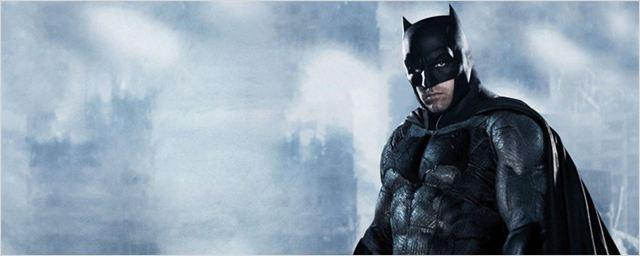 Solo Batman Filminin Yönetmeni Belli Oldu!