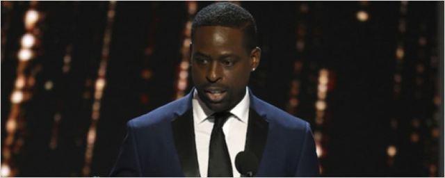 NAACP Image Ödülleri Sahiplerini Buldu