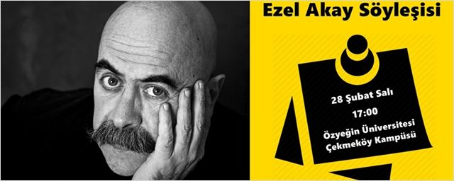 """Ezel Akay """"Hikaye Anlatıcılığı"""" Yapacak!"""