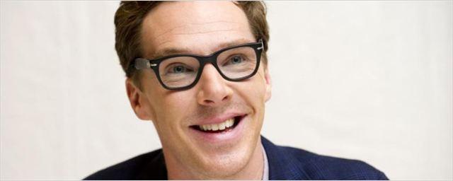Benedict Cumberbatch'in Televizyondaki Yeni Rolü Belli Oldu