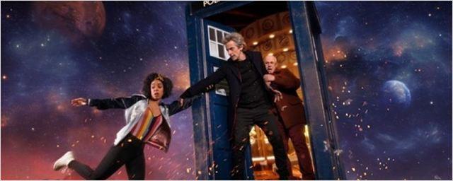 Doctor Who'dan Yeni Video!