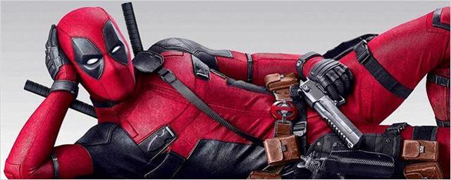 Deadpool 2 Setinden Fotoğraflar: Wade Wilson Kostümünü Giydi!