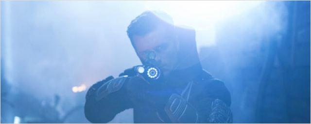Seth Rogen'ın Future Man'inden Video Yayınlandı