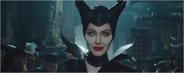 """Angelina Jolie """"Maleficent 2"""" Filmiyle Geri Dönüyor!"""