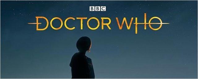 Doctor Who'nun Logosu Değişti!