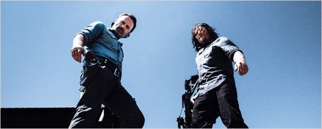 The Walking Dead 8. Sezonun Yeni Bölümleriyle FX'te!
