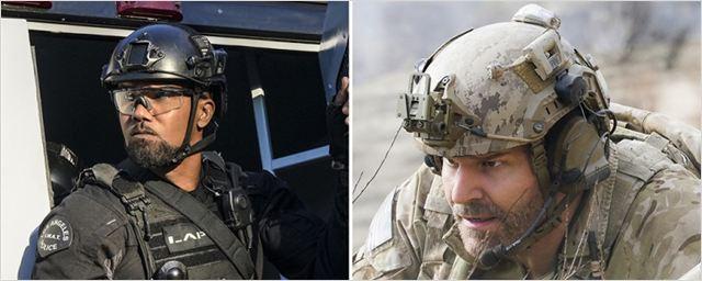 'SEAL Team' ve 'SWAT' İkinci Sezon Onayı Aldı